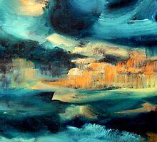 Landscape S3 by Nurhilal Harsa