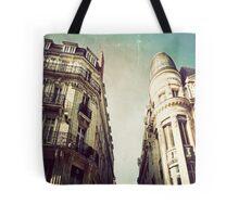 _ architecture _ Tote Bag