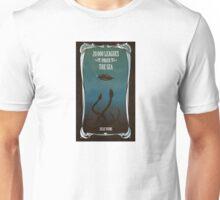 20,000 Leagues Under The Sea Unisex T-Shirt