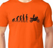 Evolution Enduro Adventure Unisex T-Shirt