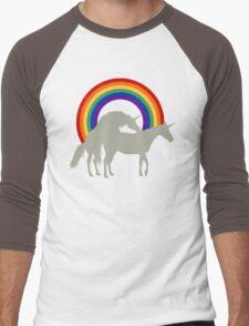 Unicorn Under the Rainbow T-Shirt