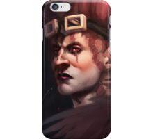 Eustass Kidd iPhone Case/Skin