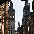 Rouen (Normandy) by Fran0723