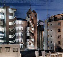 Matsuyama -- Apartments by Garth  Helms