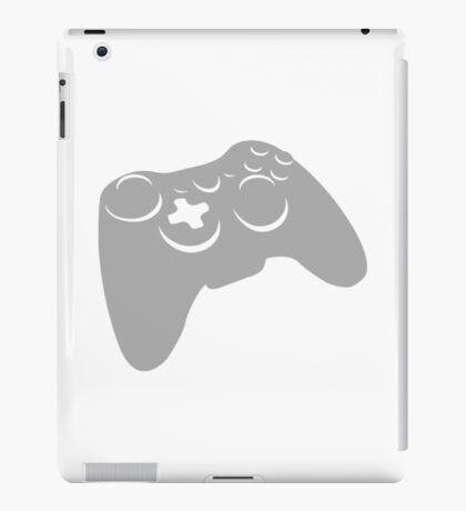 x-box controller iPad Case/Skin