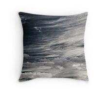 Skyscape #9 Throw Pillow