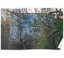 Castle in the Slum Poster