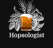 Hopsologist Unisex T-Shirt