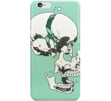 Skull Fracture iPhone Case/Skin