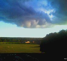 cloud mass by lochnessie