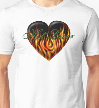 Hot Lover Unisex T-Shirt
