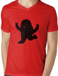 Heavy metal Mens V-Neck T-Shirt
