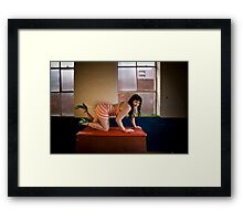 Landell Designs #7 Framed Print