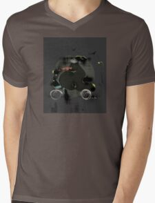 cool sketch 76 Mens V-Neck T-Shirt