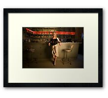 Landell Designs #11 Framed Print