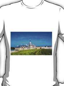 Chateau de Chantilly 3 T-Shirt
