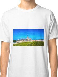 Chateau de Chantilly 3 Classic T-Shirt