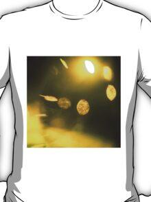 Gold bullion 999.9 abstract still life square Hasselblad medium format  c41 color film analogue photo T-Shirt