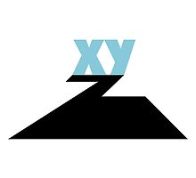 XYZ by chrisbears