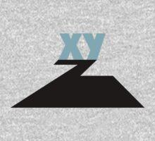 XYZ One Piece - Long Sleeve