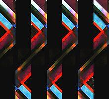 Folding Ribbon by Sungam