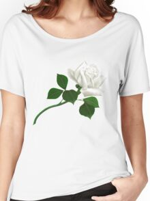 purity rose Women's Relaxed Fit T-Shirt