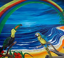Paradise by Kim Donald
