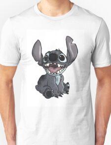 stitch-shaded Unisex T-Shirt