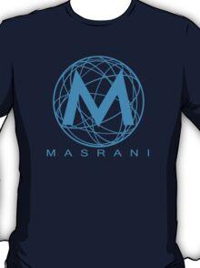 Masrani Blue T-Shirt
