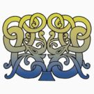 Celtic Knot Creatures by Zehda
