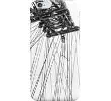 machines VI iPhone Case/Skin