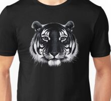 Friendly Tiger  Unisex T-Shirt