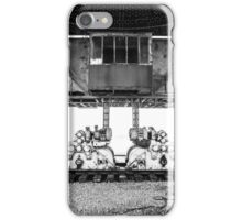 machines XVI iPhone Case/Skin