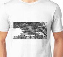 machines X Unisex T-Shirt