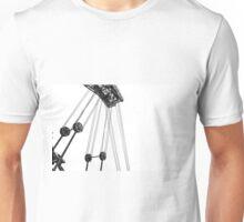 machines XII Unisex T-Shirt
