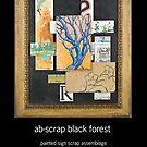ab-scrap Black Forest by Sam Dantone