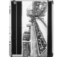 machines XX iPad Case/Skin