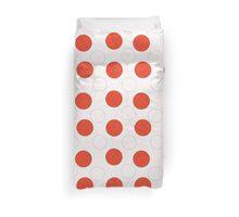 Polka dots. Duvet Cover