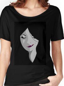 Vampire queen Women's Relaxed Fit T-Shirt