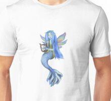 Water Faye Unisex T-Shirt