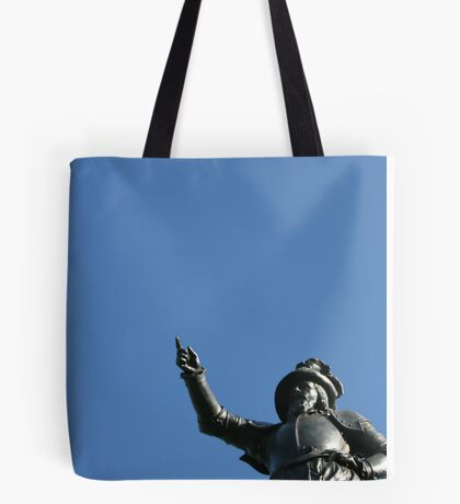 Ponce de Leon  Tote Bag
