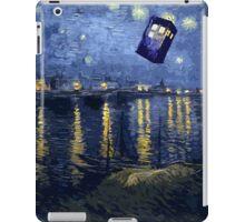 Tardis 03 iPad Case/Skin