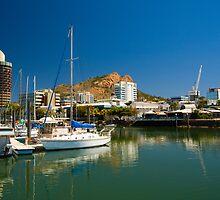 Townsville • Queensland • Australia by William Bullimore
