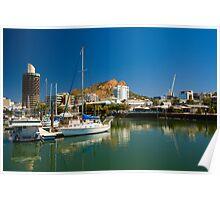 Townsville • Queensland • Australia Poster