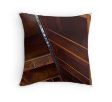Year 12 Design Technology: Cabinet Throw Pillow