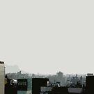 fukuoka horizon by Yuval Fogelson