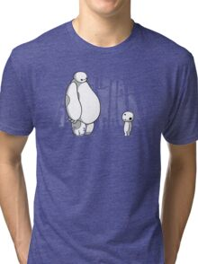 Kodamax Daddy Tri-blend T-Shirt