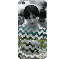 Road on Sweater iPhone Case/Skin