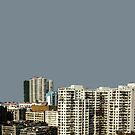 macau view by Yuval Fogelson
