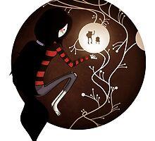 Marceline - Memory by NiroStreetLourd